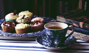 high tea catering melbourne cupcakes and muffins